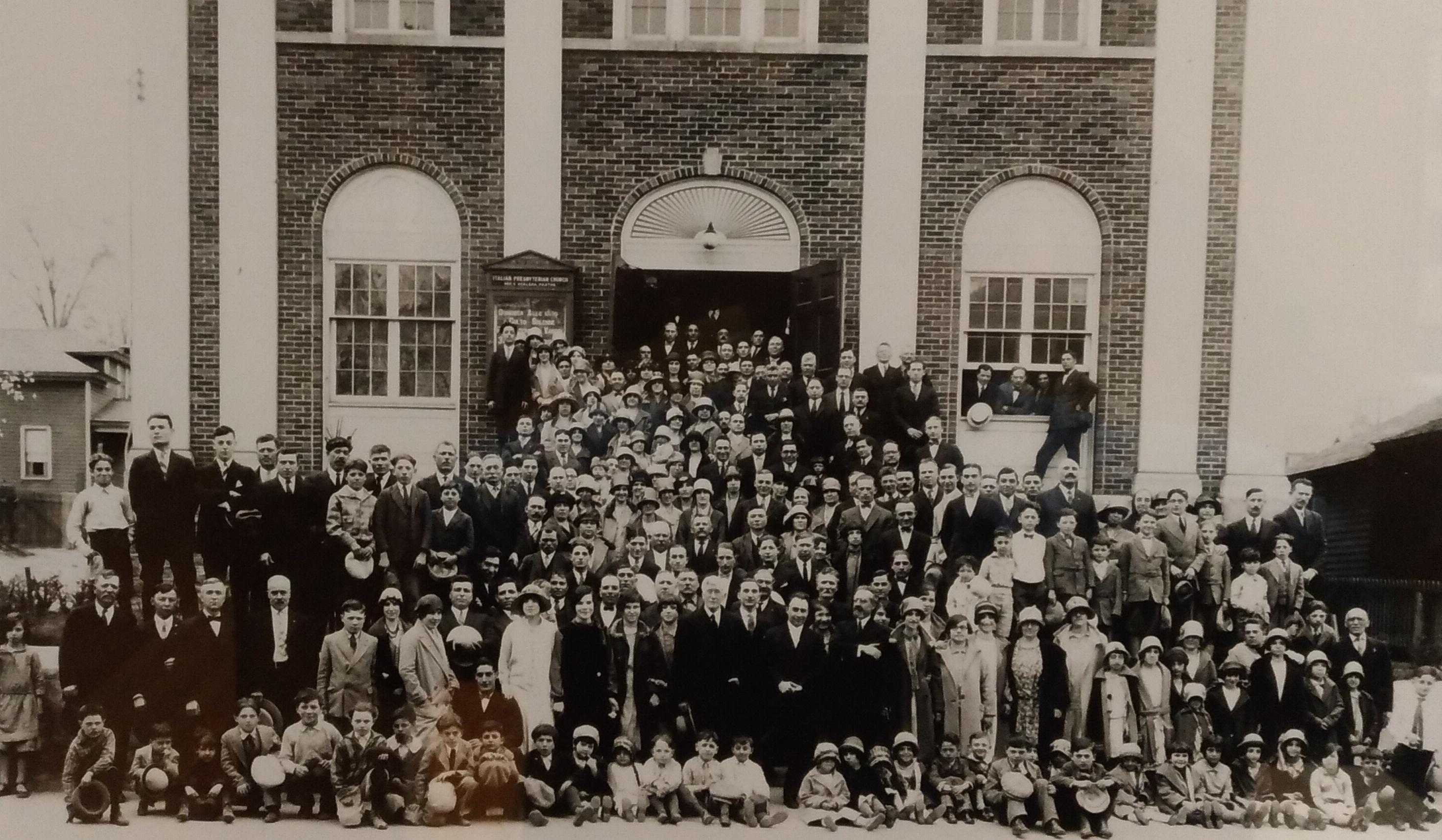 125th Anniversary